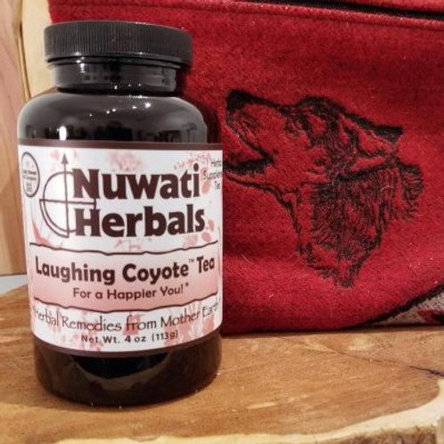 Laughing Coyote Tea - 2 oz