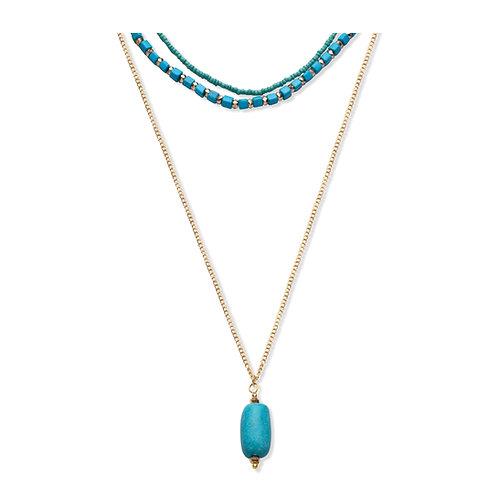 Pious Necklace