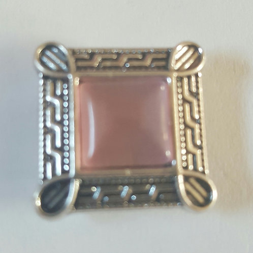 Pink Square Snap