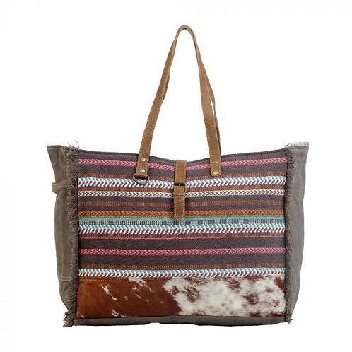 Hipster Weekender Bag