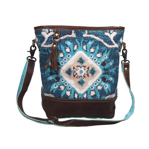 Spirited Shoulder Bag