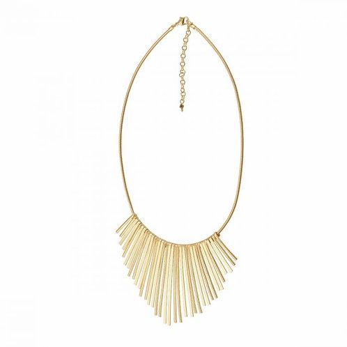 Vintagy Gold Necklace