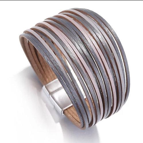Multilayer Bracelet