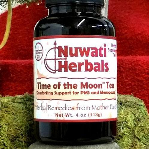 Time of the Moon Tea - 2 oz
