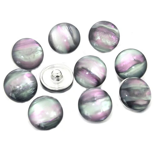 Resin Marble Snap