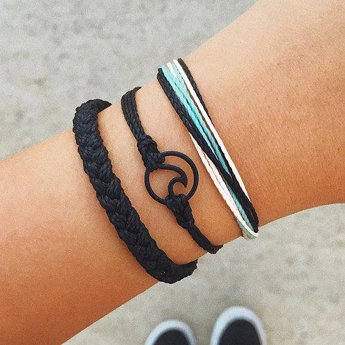 Boho Beach Surf Rope Bracelet