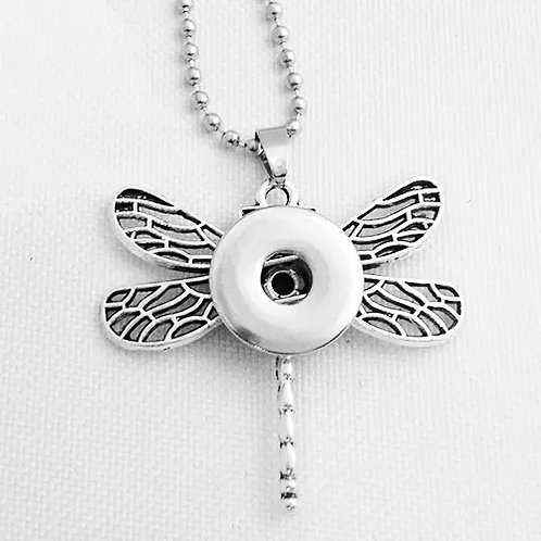 Dragon Fly Necklace