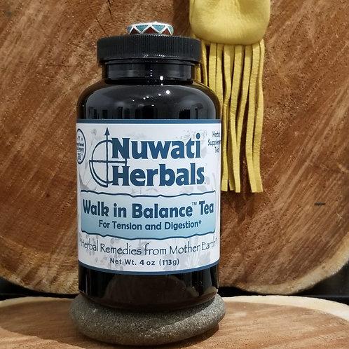 Walk in Balance Tea - 2 oz