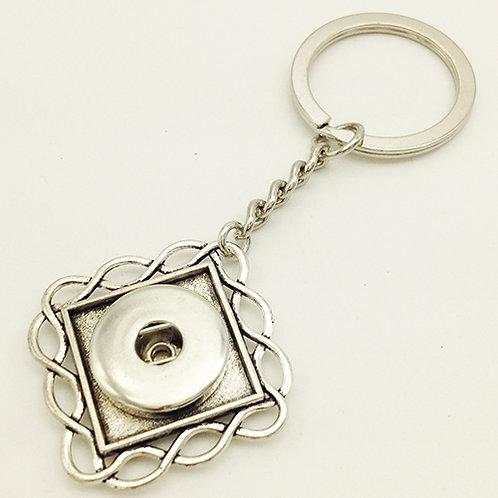 Lattice Key Chain