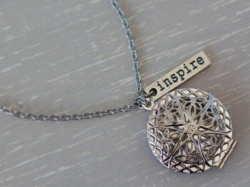 Inspire Diffuser Necklace