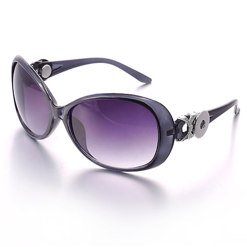Hunter Green Sunglasses