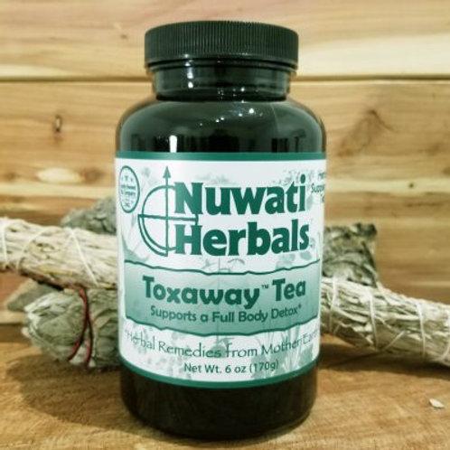 Toxaway Tea - 3 oz