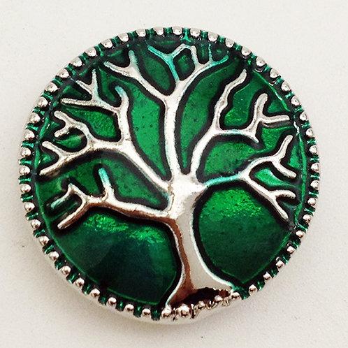 Green Tree of Life Snap