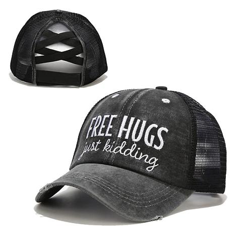 Free Hugs Just Kidding