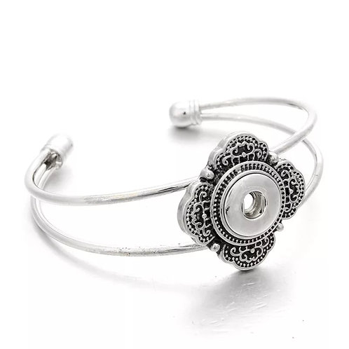 Mini Snap Bracelet