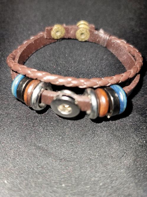 Mini Brown Bracelet
