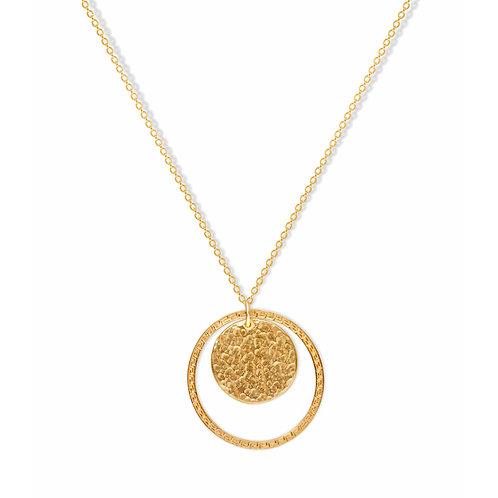 Rotund Necklace