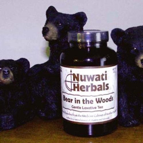 Bear in the Woods Tea - 2 oz