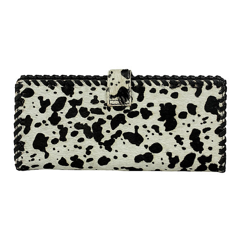 Spotted Trail Wallet