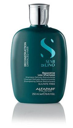 Semi di Lino Reconstruction Shampoo 250ml