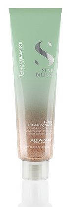 Semi Di Lino Gentle Scalp Exfoliating Scrub 150ml