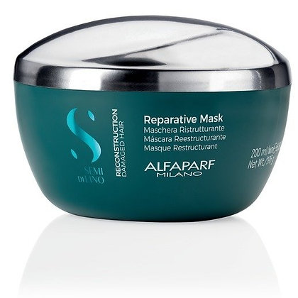 Semi di Lino Reconstruction Mask 200ml