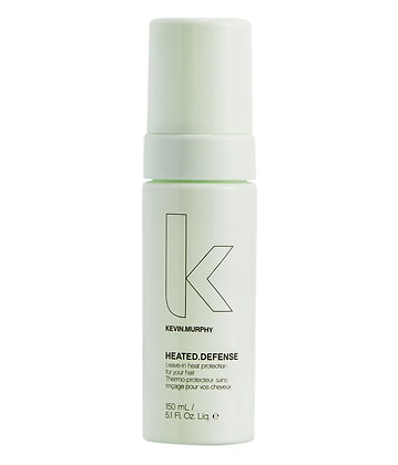 Kevin Murphy Heat Defense
