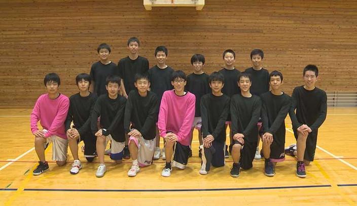 きらめきDAYS 依田窪南部中学校 男子バスケットボール部を紹介します