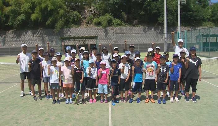 きらめきDAYS 武石ソフトジュニアソフトテニスクラブを紹介します