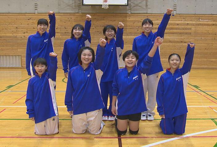 きらめきDAYS 丸子北中学校女子バレーボール部を紹介します