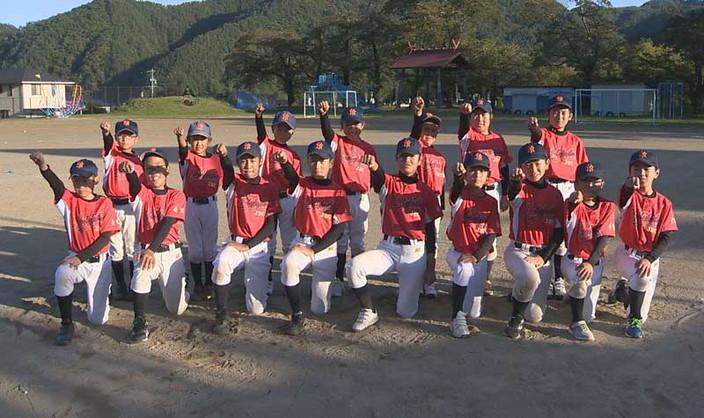 きらめきDAYS☆11月は依田窪南部JBCを紹介します