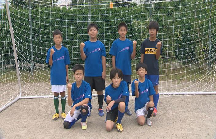 きらめきデイズ10月号は丸子サッカー教室を紹介します