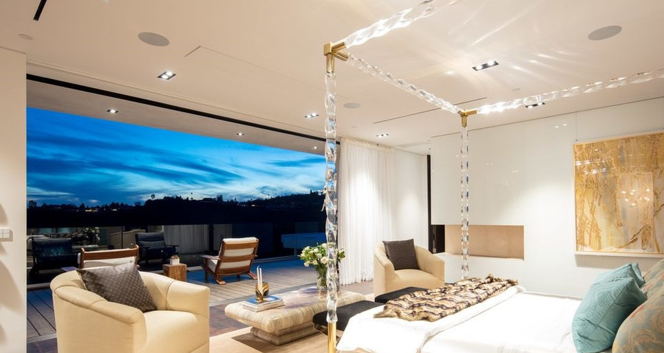 Belair Road Mansion by DMC Technology
