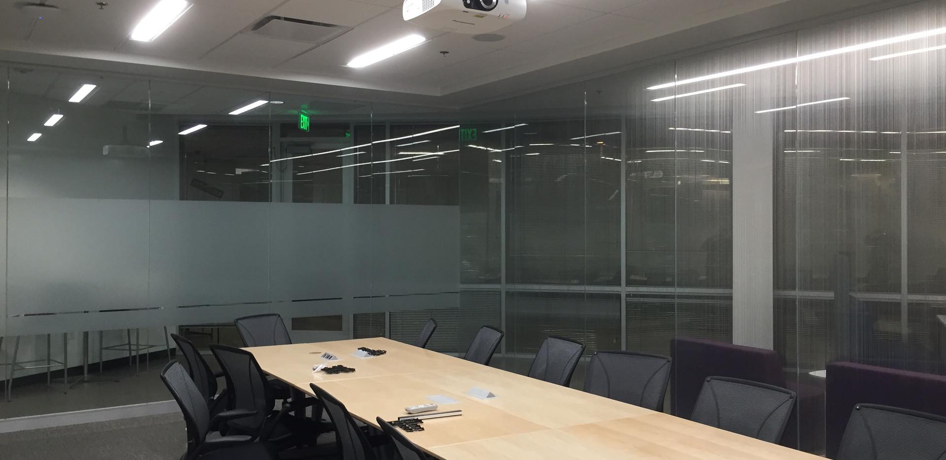 Siemens Cypress Branch by DMC Technology