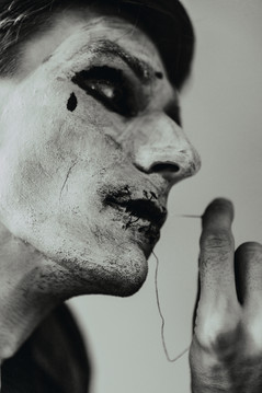 Can't Silence A Mime - Series