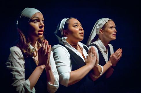 Dutch Dame Productions: Nuns