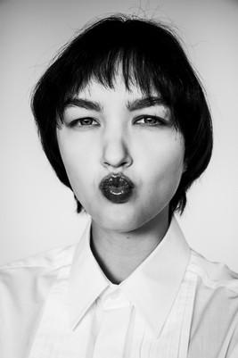 Nastya - Portraits