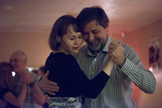 Первая танго школа Санкт-Петербурга