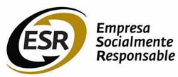 Logo ESR fondo