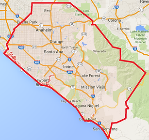 Orange County map.png