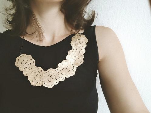necklace VYSNE 16802