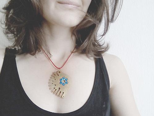 necklace VYSNE 16804