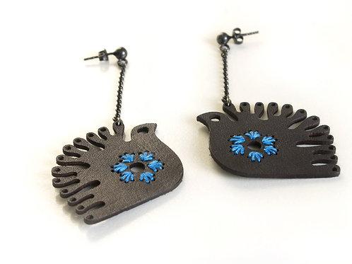 earrings VYSEA 161207