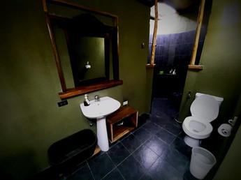 bathroom cottage 2