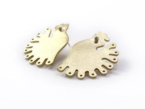 stud earrings VYSEA16802