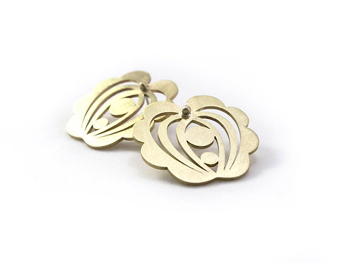 stud earrings VYSEA16803