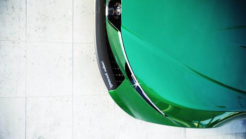Alfa Romeo Coupe Speziale