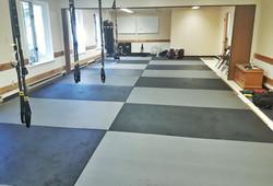 Yoga/Wellness centre