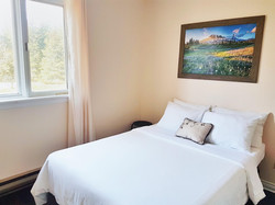 Private Room Dble