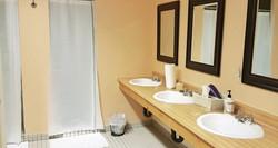 Common Washrooms